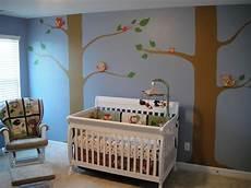 Contoh Desain Kamar Tidur Bayi Laki Laki