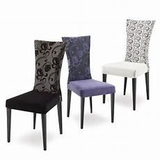 chaises salle à manger chaises salle a manger tissus