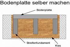 Anleitung Eine Bodenplatte Selber Machen Frag Den