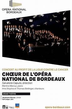 20170203 Concert Au Profit De La Ligue Contre Le Cancer