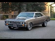 1967 Chevelle Resto Mod Pro Touring Perfection National