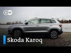 Skoda Karoq Motoren - alltagsliebling skoda karoq motor mobil