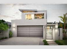 Modern Exterior House Paint Colors in South Africa