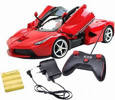 A R Enterprises Farrari Remote Car Chargeable