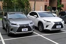 2020年式lexus nx交車換上全速域drcc與lta車道追蹤輔助 有意下訂的車主們該如何應對 u car