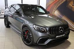 Used 2018 Mercedes Benz AMG For Sale In North East