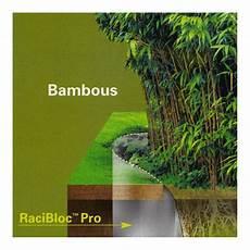 barrière anti racine bambou stop bambou