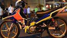Modif Jupiter Z 2007 by Modifikasi Yamaha Jupiter Z 2007 Road Race Buat Harian