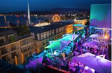 la fourchette geneve rooftop 176 42 restaurant bar 232 ve