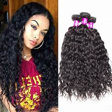 How To Care For And Wavy Weave
