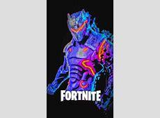 Fortnite Wallpaper: Fortnite Season 4 : Omega Wallpaper