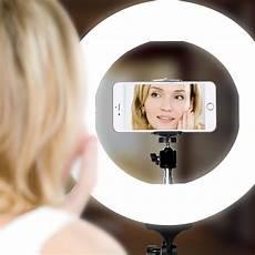 Lu Ring Light Led Kamera Dslr Smartphone 65w 336 Led 12