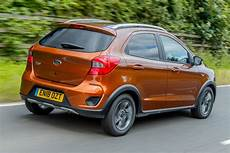 2018 ford ka active review price specs and release
