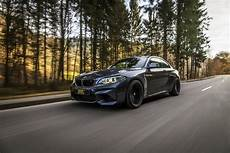 St Suspension Chassis Spacers At Bmw M2 F87