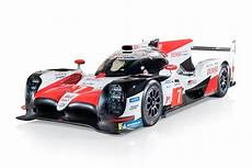 Toyota Ts050 Hybrid Meet Fernando Alonso S Other Car