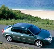 2003 Renault M 233 Gane Ii Sport Sedan 1 6 16v Car