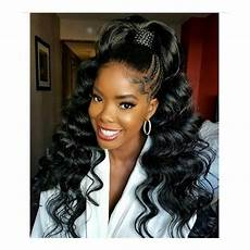 59 timeless weave ponytail hairstyles for