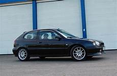 1999 Toyota Corolla E11 Pictures Information And