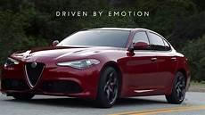 2017 Alfa Romeo Giulia Lease
