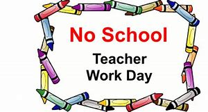 Image result for TEacher work day