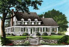 country house plans wrap around porch country home with wrap around porch 32600wp