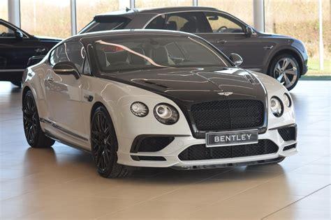 Bentley Manchester (@bentley_manc)