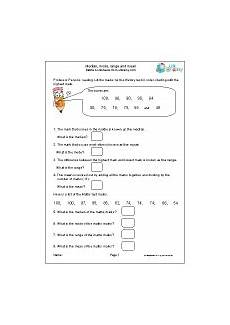 year 6 maths worksheets age 10 11