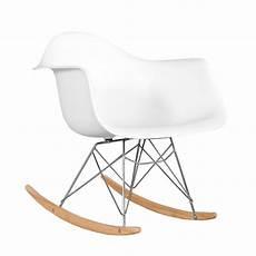 chaise a bascule gifi