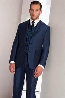 Costume Homme Mariage Bleu Costume Homme Bleu Costume De Mariage Wedding S Suits