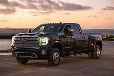 when is the 2020 gmc 2500 coming out when do the 2020 gmc trucks come out rating review and