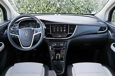 En 2018 Faut Il Encore Acheter Un Opel Mokka X Avis