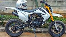 Pulsar 220 Modif by Bajaj Pulsar 220 Modified As An Offroader For Rs 2 Lakhs