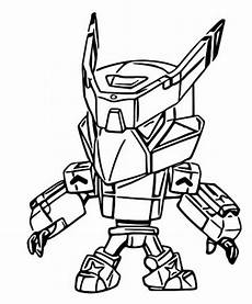 Brawl Malvorlagen Hack Coloring Pages Print Brawl