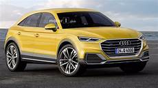 will the 2019 audi q4 look like this