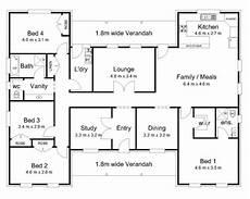 australian colonial house plans the darling 171 australian house plans
