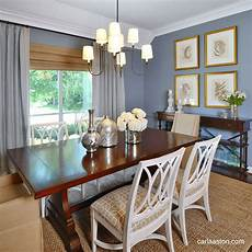 How To Stage A Dining Room how to furnish your home with creative home staging