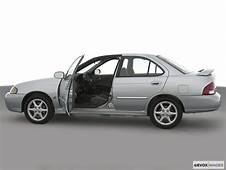 2003 Nissan Sentra  Read Owner And Expert Reviews Prices