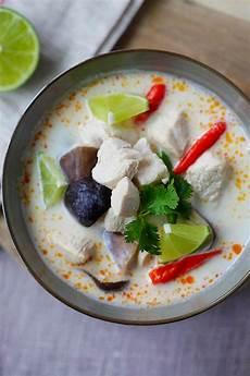 Tom Kha Soup Rasa Malaysia