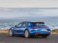 Porsche Panamera Sport Turismo 2018  Picture 41 Of 116