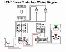 do you know what the schneider contactors means knowledge xi an tengkai electro