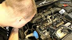 vw 1 4 tsi timing chain replace blg engine