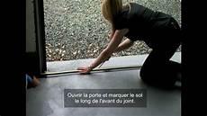 De Montage Pour La Weather Stop Joint De