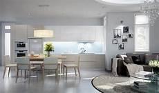 Offene Kuche Wohnzimmer offene k 252 che mit wohnzimmer pro contra und 50 ideen