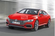 Alle Neuheiten Bis 2018 Auto Motor Und Sport