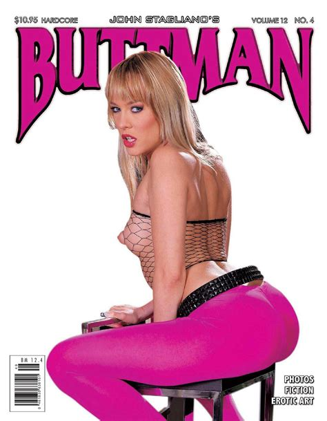 Buttman Vintage