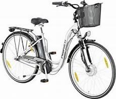 Prophete Alu Rex E Bike - design elektrofahrrad prophete alu rex e bike 26er 28er