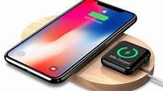 experte warnt kabelloses laden schadet smartphone akkus