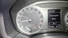 Skoda Octavia 1 6 Tdi Cr Cold Start Problem
