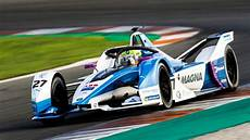 Your Guide To The 2018 Formula E Chionship