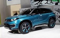 2018 Suzuki Grand Vitara Review Specs 2019 2020 New